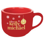HOLIDAY 2014 MICHAEL MUG
